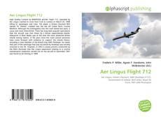 Copertina di Aer Lingus Flight 712