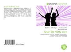 Обложка Futari Wa Pretty Cure