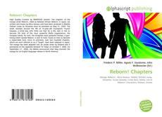 Обложка Reborn! Chapters