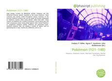 Bookcover of Pokémon (121–140)