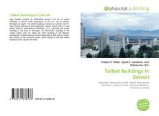Bookcover of Tallest Buildings in Detroit