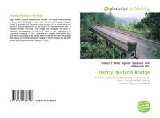 Henry Hudson Bridge kitap kapağı