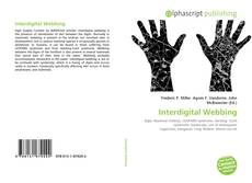 Bookcover of Interdigital Webbing
