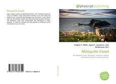 Portada del libro de Mosquito Coast