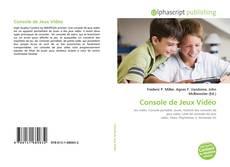 Bookcover of Console de Jeux Vidéo