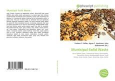 Borítókép a  Municipal Solid Waste - hoz