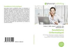 Buchcover von Parallélisme (Informatique)
