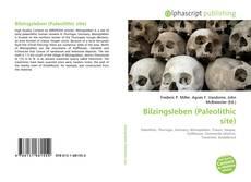 Couverture de Bilzingsleben (Paleolithic site)