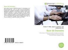 Bookcover of Base de Données
