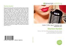 Bookcover of Morten Harket