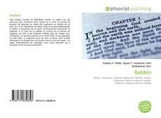 Bookcover of Rabbin