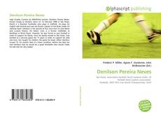 Bookcover of Denílson Pereira Neves