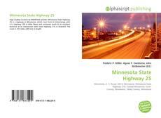 Обложка Minnesota State Highway 25