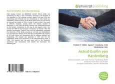 Bookcover of Astrid Gräfin von Hardenberg