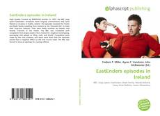 Bookcover of EastEnders episodes in Ireland
