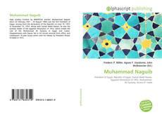 Bookcover of Muhammad Naguib