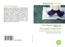 Bookcover of Philosophie Médiévale