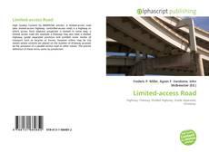 Limited-access Road的封面