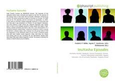 Bookcover of InuYasha Episodes