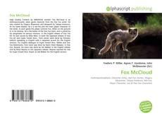 Capa do livro de Fox McCloud