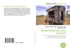 Bookcover of Border Protection, Anti-terrorism