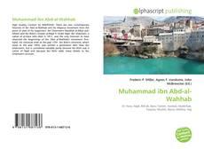 Обложка Muhammad ibn Abd-al-Wahhab