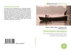 Bookcover of Philosophie Islamique