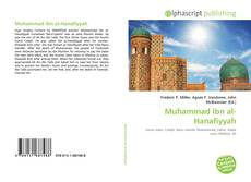 Portada del libro de Muhammad ibn al-Hanafiyyah