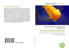 Bookcover of Monterey Bay Aquarium