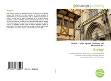Bookcover of Breton