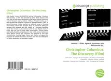 Bookcover of Christopher Columbus: The Discovery (Film)