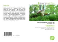 Bookcover of Muscarine