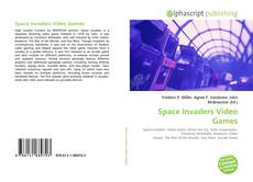 Bookcover of Space Invaders Video Games