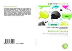 Bookcover of Pokémon Episodes
