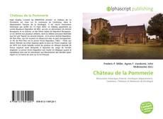 Bookcover of Château de la Pommerie