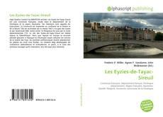 Couverture de Les Eyzies-de-Tayac-Sireuil