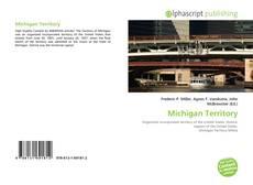 Bookcover of Michigan Territory