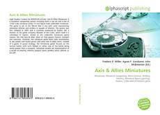 Bookcover of Axis