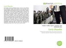 Larry Zbyszko kitap kapağı