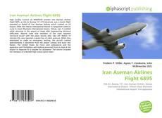 Capa do livro de Iran Aseman Airlines Flight 6895