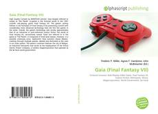 Couverture de Gaia (Final Fantasy VII)