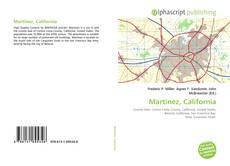 Borítókép a  Martinez, California - hoz