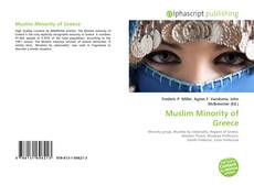 Couverture de Muslim Minority of Greece