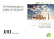 Muslim Shaikh的封面