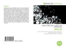 Bookcover of BPM-97