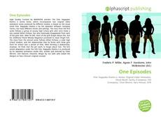 Bookcover of One Episodes