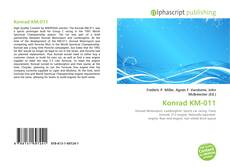 Bookcover of Konrad KM-011