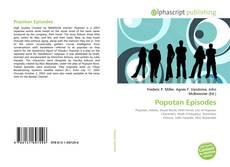 Bookcover of Popotan Episodes