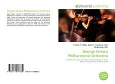 Portada del libro de George Enescu Philharmonic Orchestra