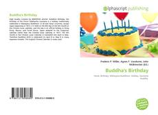 Bookcover of Buddha's Birthday